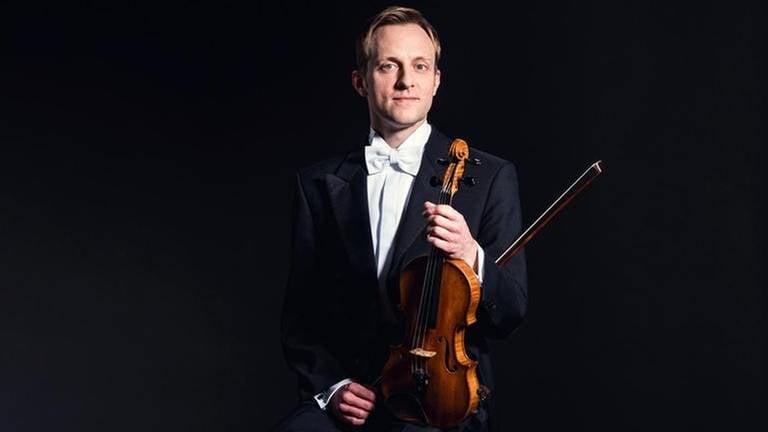 Alexander Knaak (Foto: SWR, SWR - Klaus Mellenthin)