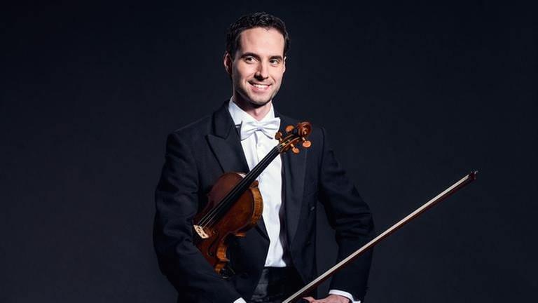 Andreas Ritzinger (Foto: SWR, SWR - Klaus Mellenthin)