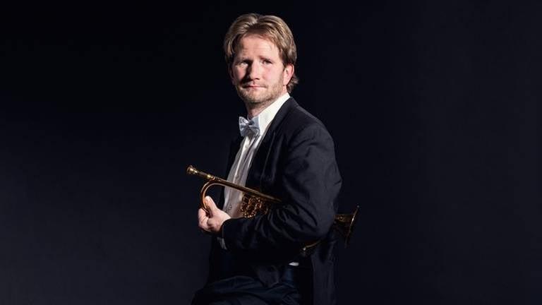 Falko Schob (Foto: SWR, SWR - Klaus Mellenthin)
