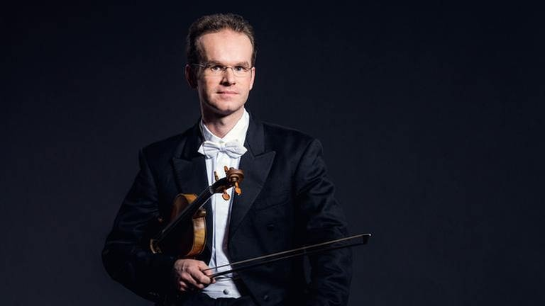 Jermolaj Albiker (Foto: SWR, SWR - Klaus Mellenthin)
