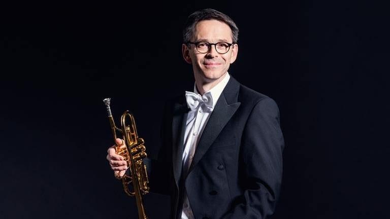 Johannes Sondermann (Foto: SWR, SWR - Klaus Mellenthin)