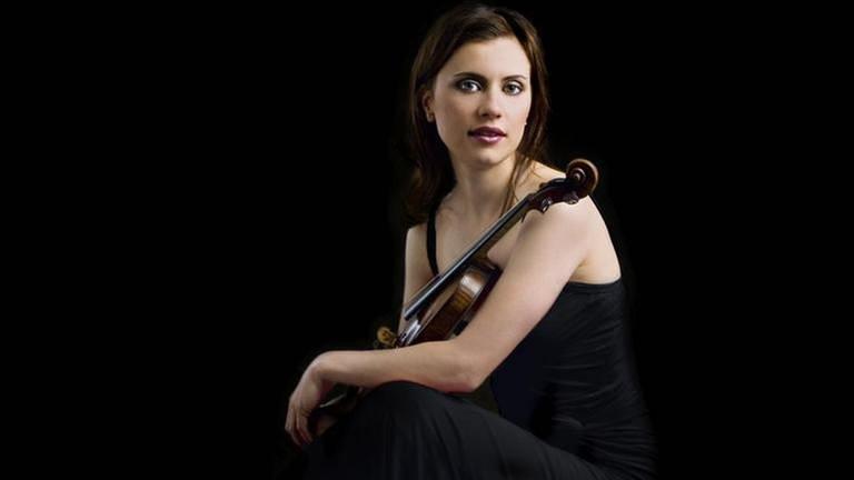 Mila Georgieva (Foto: SWR, SWR - Klaus Mellenthin)