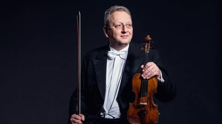 Stefan Bornscheuer (Foto: SWR, SWR - Klaus Mellenthin)