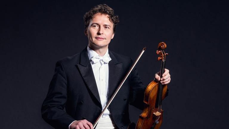 Stefan Knote (Foto: SWR, SWR - Klaus Mellenthin)