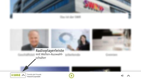 Swr3 Webradio Url