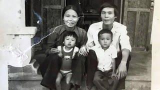 Das Familienbild zeigt Familie Mai (Foto: SWR)