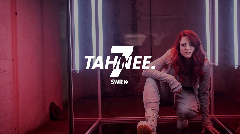 Tahnee © SWR/riverside/Guido Schröder (Foto: SWR, Guido Schröder)