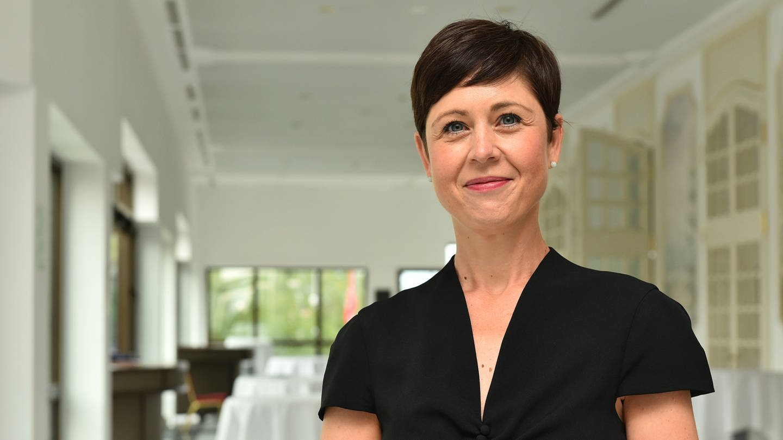 Ulla Fiebig – neue Landessenderdirektorin Rheinland-Pfalz