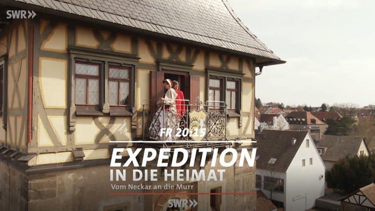 Expedition In Die Heimat Kommunikation Der Swr Swr