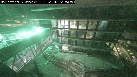 Medienzentrum Webcam 2 (Foto: )
