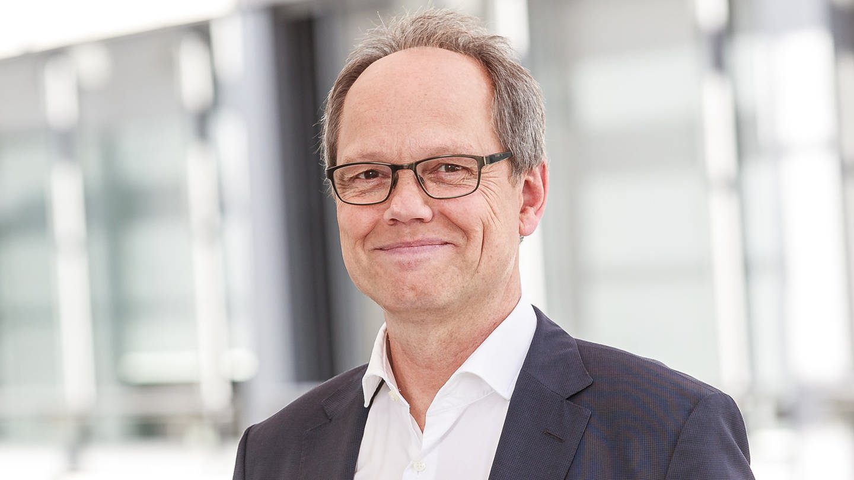 Intendant Prof. Dr. Kai Gniffke