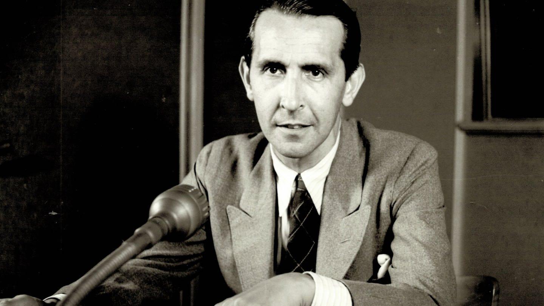 Fritz Ermarth 1947