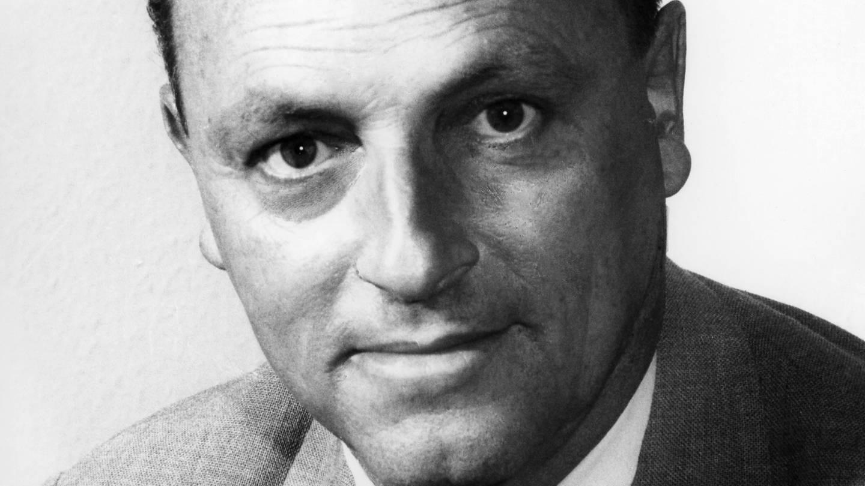Helmut Hammerschmidt, SWR Intendant 1965 - 1977