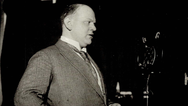 Alfred Bofinger (Foto: SWR)