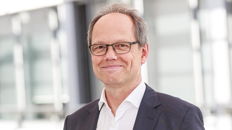 Intendant Prof. Dr. Kai Gniffke (Foto: SWR, Paul Gaertner)