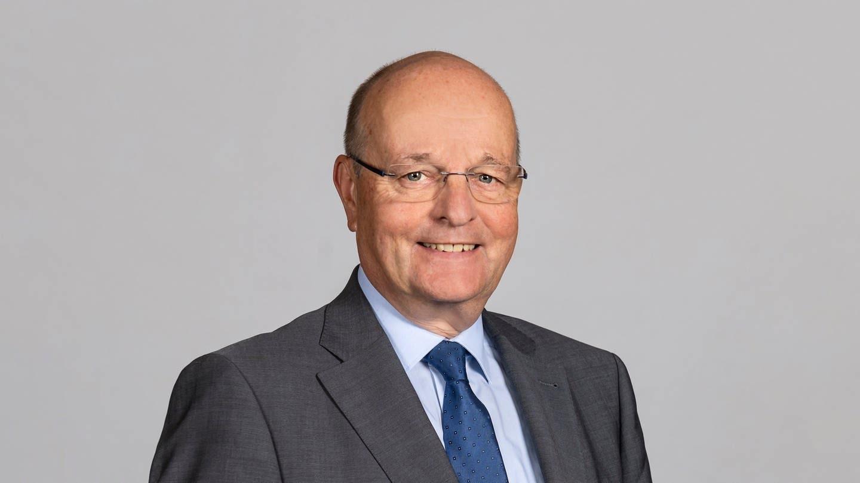 Dr. Adolf Weiland - Vorsitzender Rundfunkrat (Foto: SWR)