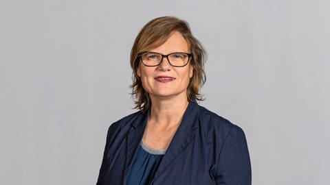 Nicola May (Foto: SWR)