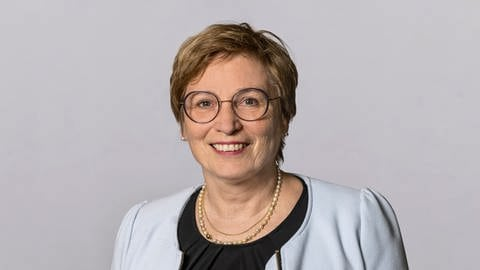 Prof. Christel Althaus (Foto: Privat)