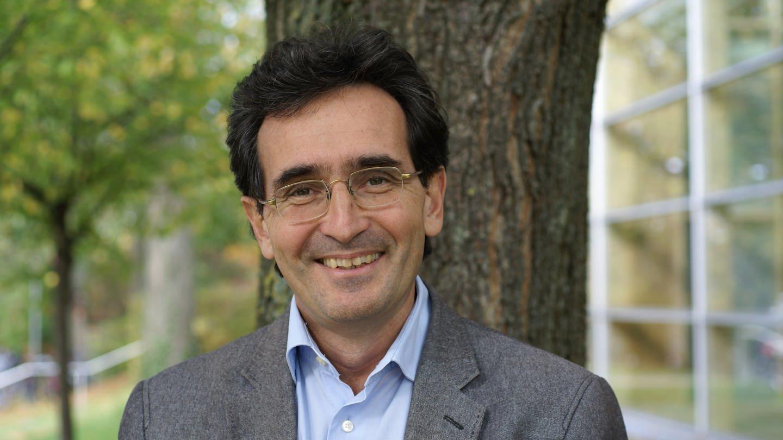 Prof. Dr. Roman Huber ist Internist und Gastroenterologe. Seit 1998 leitet er das Uni-Zentrum Naturheilkunde an der Uniklinik Freiburg (Foto: SWR, Roman Huber / Foto: privat)