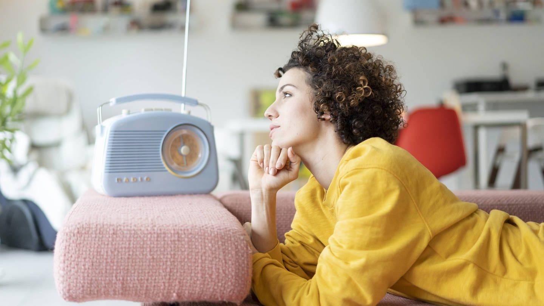 Die Radioquoten werden halbjährlich per Telefonumfrage gemessen