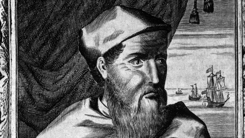 Nach dem italienischen Entdecker Amerigo Vespucci (1441 - 22.2.1512) wurde der Kontinent Amerika benannt