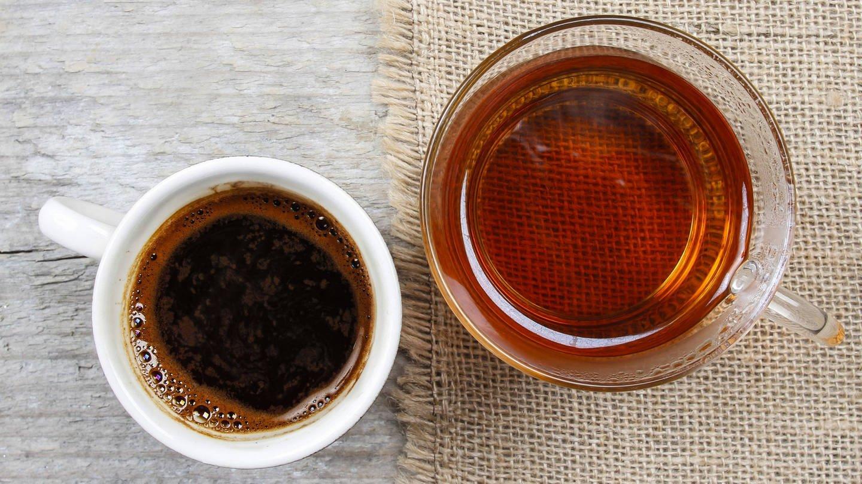 Welches Getränk hat die bessere Ökobiland: Kaffee oder Tee? (Foto: Imago, imago/BE&W)