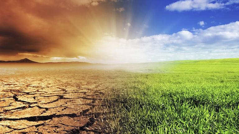 Klimawandel (Foto: Getty Images, Thinkstock -)