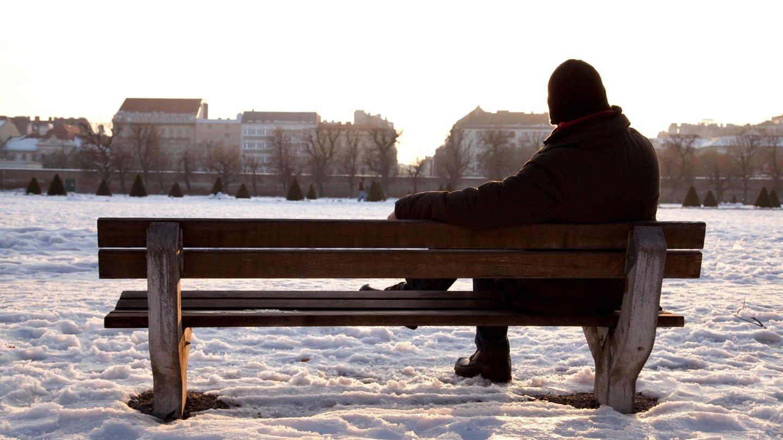 Menschen mit Depressionen benötigen professionelle Hilfe. (Foto: Colourbox, Colourbox)