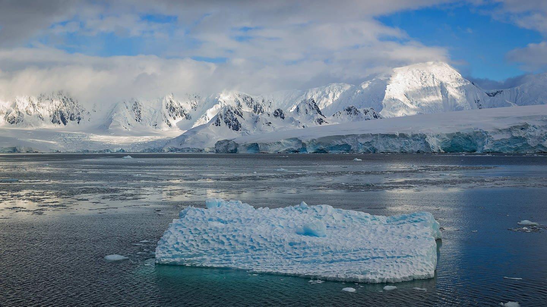 Neumayer-Kanal in der Antarktis (Foto: Imago, imago stock&people)