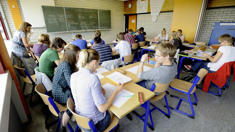 Wissenschaftler empfehlen den Einsatz von Luftreinigern für Schulen im Herbst und Winter.