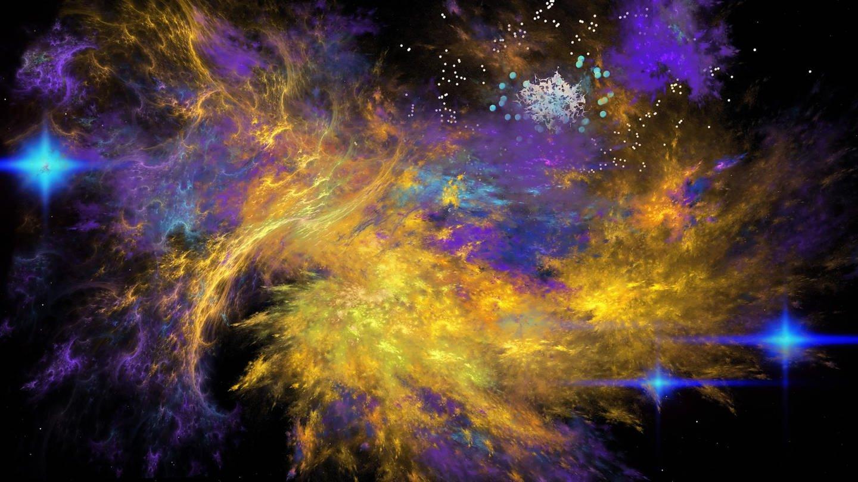 Explosion einer Supernova (Foto: Colourbox, Foto: Colourbox.de -)