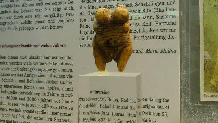 Hohle Fels (Foto: SWR, SWR - Ulrike Raffel)
