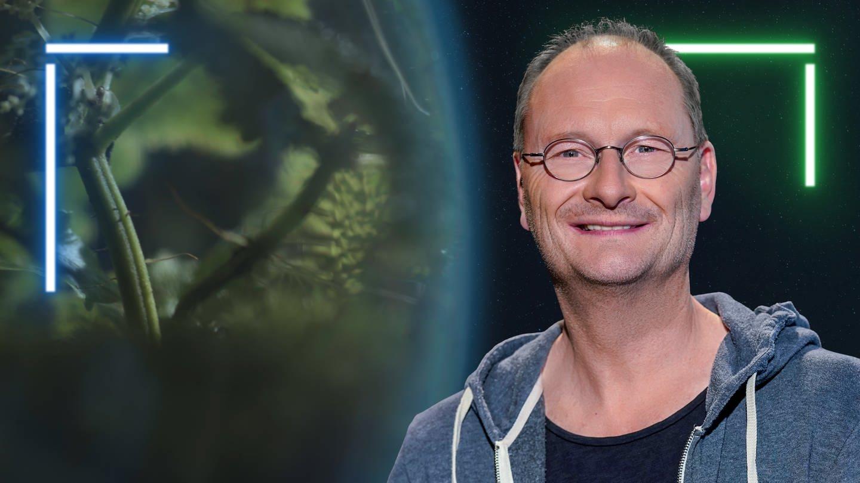 Sven Plögers Klimablick (Foto: SWR)