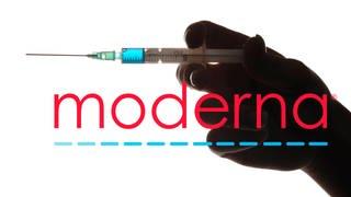 Moderna hat jetzt auch erste Ergebnisse der Corona-Impfstoff-Studie herausgegeben. (Foto: Imago, imago)