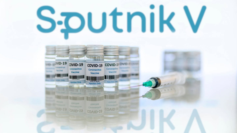 Aus Russland stammt der Impfstoff Sputnik V. Nach aktuellen Studien soll das Vakzin eine Wirksamkeit über 90 Prozent haben. (Foto: Imago, imago images/Future Image)