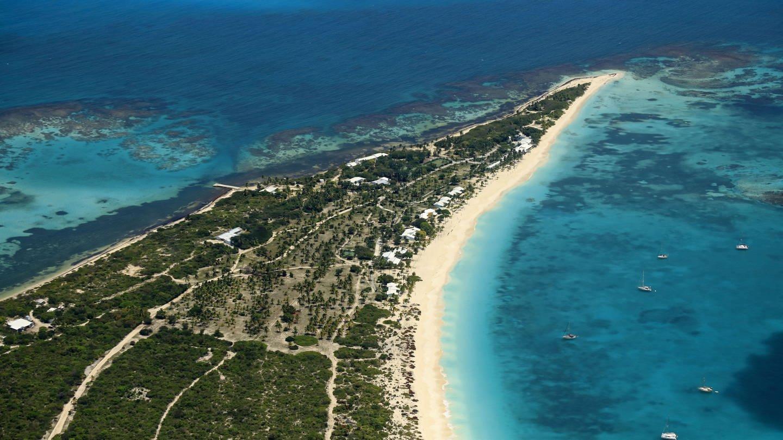 Coco-Point an der Südspitze der Insel Antigua: warum nennt man sie
