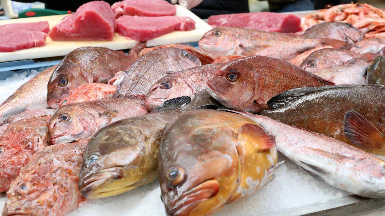 Fischmarkt (Foto: Imago, IMAGO / Pixsell)