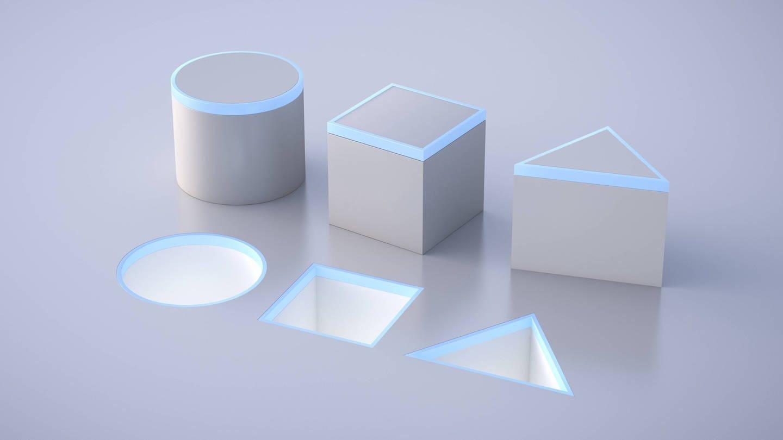 Kreis, Viereck, Dreieck: Wie wird Intelligenz gemessen?