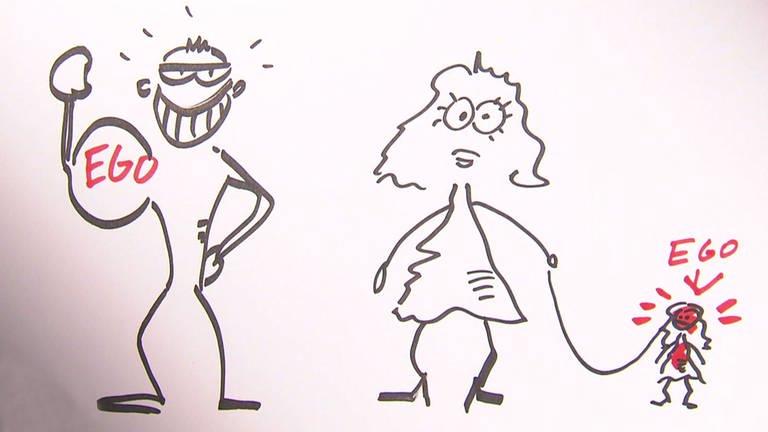Frauen auf der suche nach männern in bescheidenheit