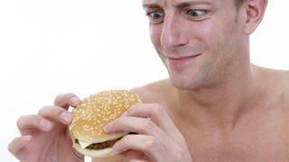 So beeinflusst Essen unsere Gefühle (Foto: Imago, nicht bekannt)