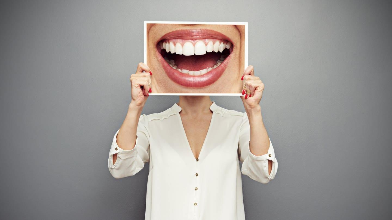 Was Zähne brauchen (Foto: Colourbox)