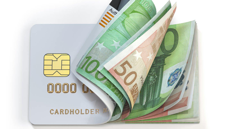 Wer profitiert von der Abschaffung des Bargeldes? (Foto: Imago, nicht bekannt)