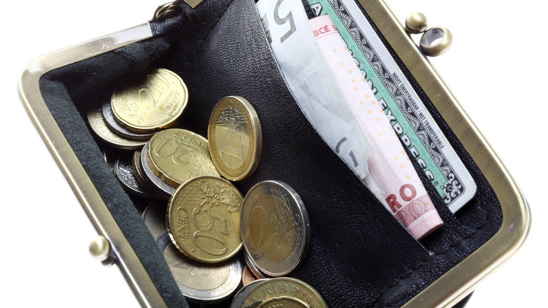 Warum Bargeld Sicherheit bedeutet (Foto: Imago, nicht bekannt)