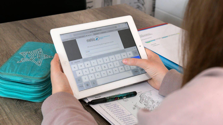 Schule digital – Kraftprobe für die Lehrer (Foto: Imago, nicht bekannt)
