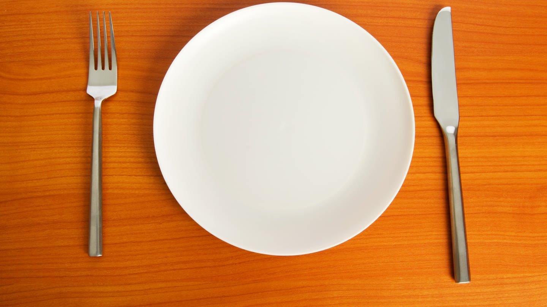 Fünf Fakten fürs Mittagessen (Foto: Colourbox)