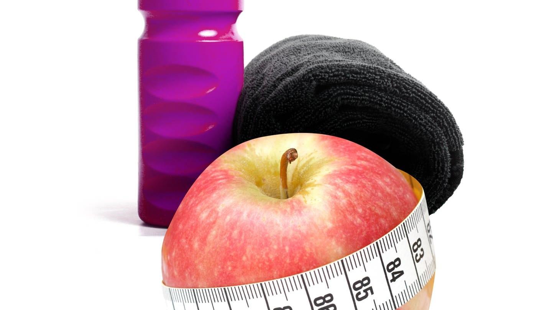 Kleine Geschichte der Diät (Foto: Colourbox)