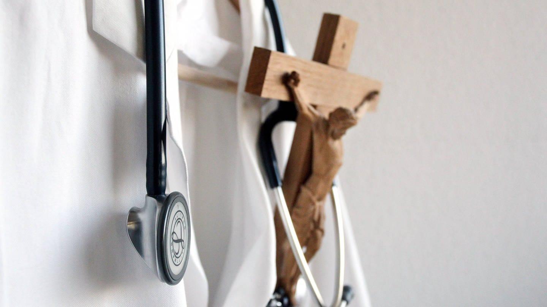 Gedanken als Medizin (Foto: Imago, nicht bekannt)